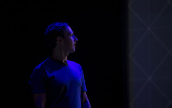 Mark Zuckerberg. Foto: David Paul Morris / Bloomberg