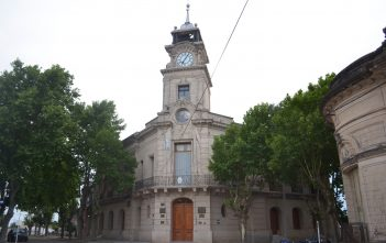Foto: Municipio de Diamante