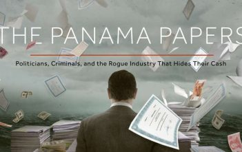 Panamá Papers. Foto: Center for Public Integrity