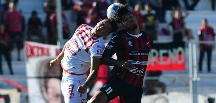 Superliga: Patronato cayó de local ante Unión por 3 a 2