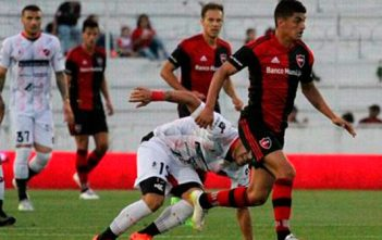 Superliga: Patronato empató 0 a 0 de local frente a Newell´s